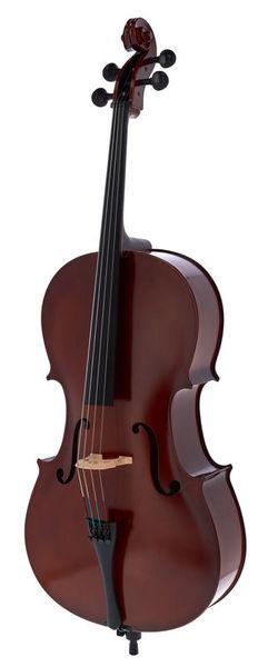 Hidersine Uno Cello Set 3/4
