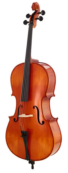 Hidersine Vivente Cello Set 3/4