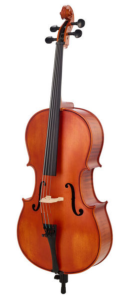 Hidersine Vivente Cello Set 1/8
