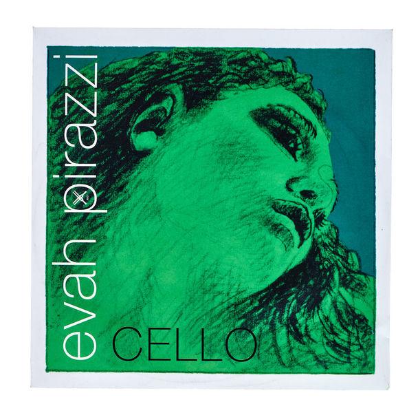 Pirastro Evah Pirazzi Soloist A Cello