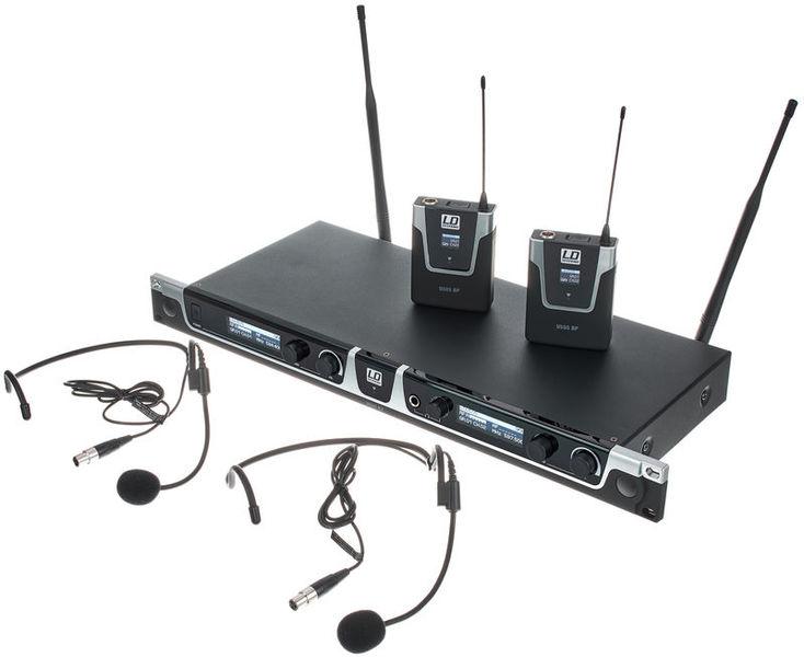 LD Systems U505 BPH2