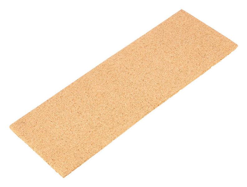 Thomann Pressed Cork Plate 6,0 mm
