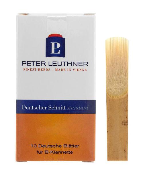 Peter Leuthner German Bb-Clarinet 2.5 Stand