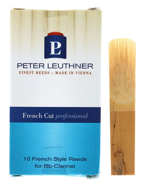 Peter Leuthner Bb-Clarinet Professional 2.0