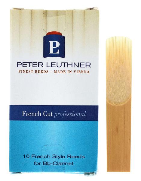 Peter Leuthner Bb-Clarinet Professional 2.5