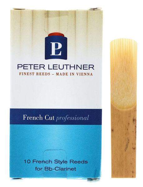 Peter Leuthner Bb-Clarinet Professional 3.0