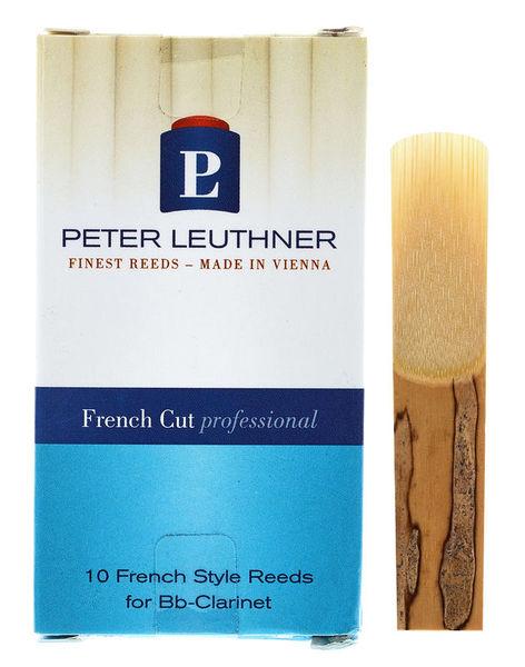 Peter Leuthner Bb-Clarinet Professional 4.5