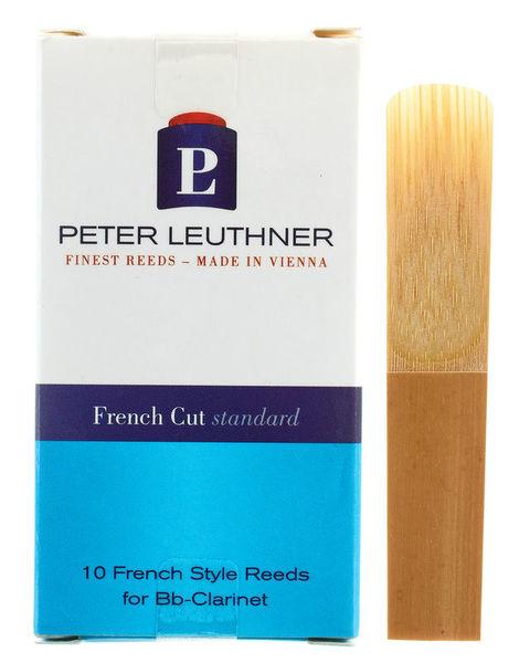 Peter Leuthner Bb-Clarinet Standard 2.5