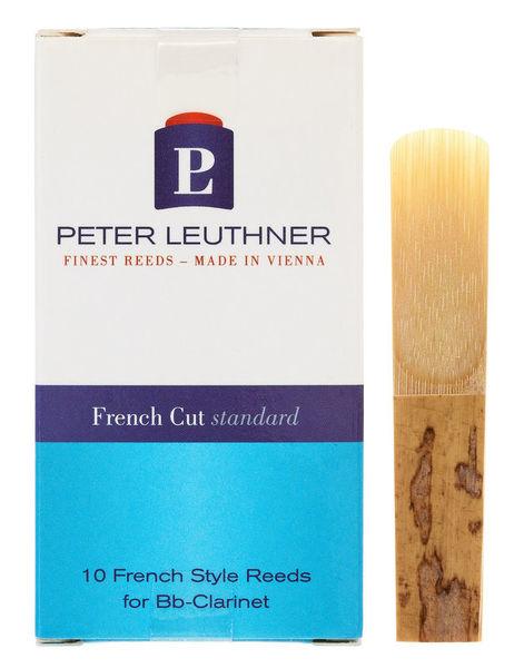 Peter Leuthner Bb-Clarinet Standard 4.0