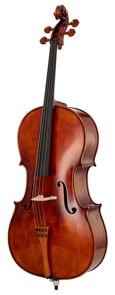 Rainer W. Leonhardt No. 60/2 Master Cello 4/4
