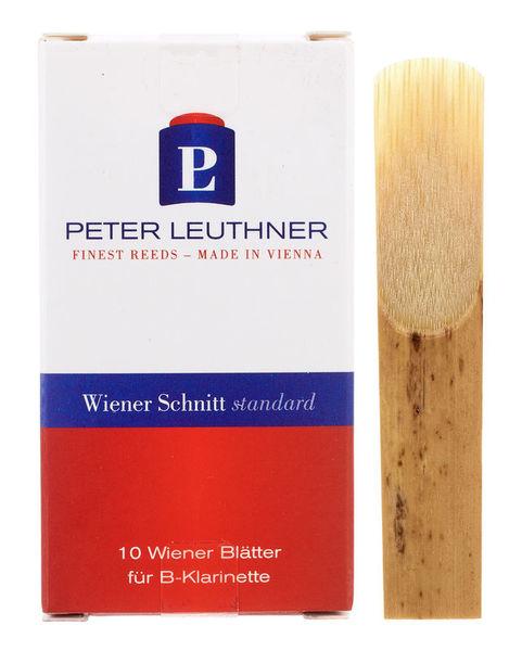 Peter Leuthner Prof. Bb-Clarinet Wien 5.0+