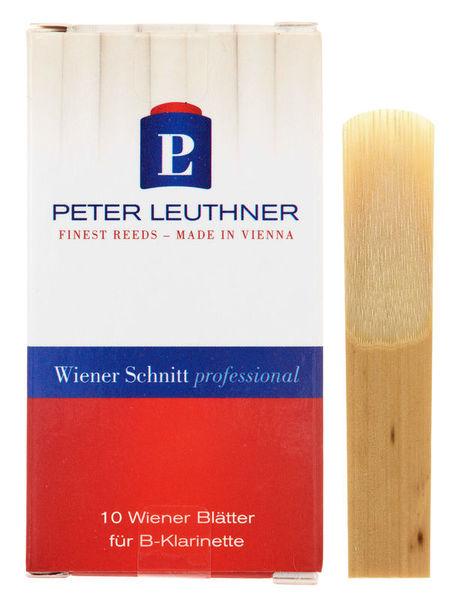 Peter Leuthner Prof. Bb-Clarinet Wien 6.0