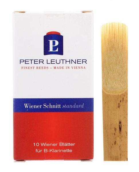 Peter Leuthner Bb-Clarinet Wien 2.0 Standard