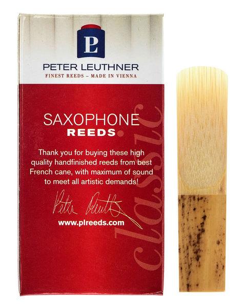Peter Leuthner Paris Alto Saxophone 2.0