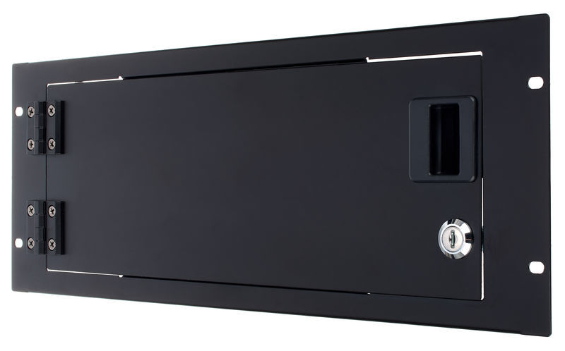 Millenium Rackdoor 4U