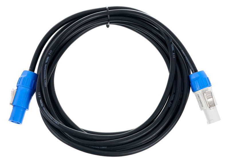 Varytec Power Twist Link Cable 5,0 m