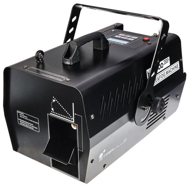 5. Stairville HF-900 Haze Fogger