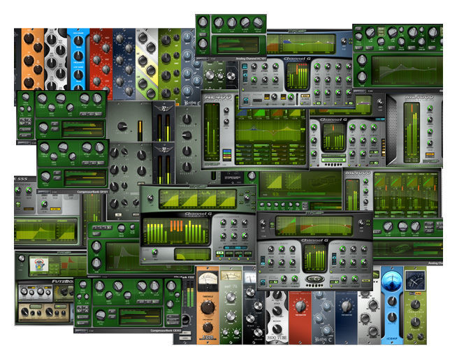 McDSP Everything Pack Native