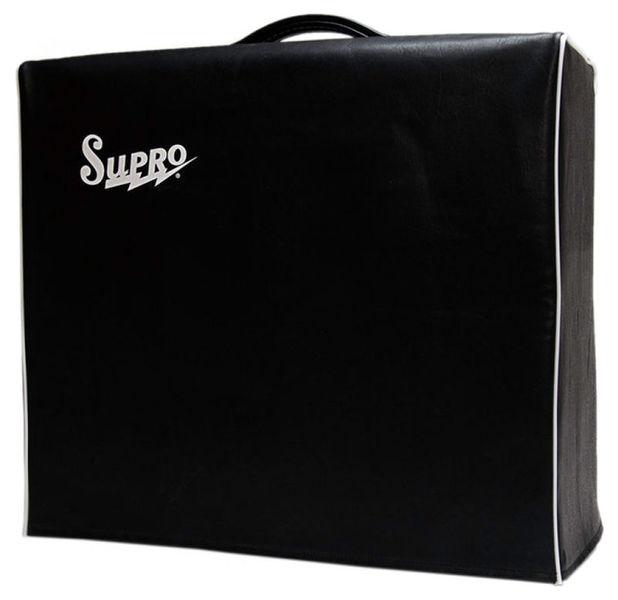 Supro CS10 Amp Cover