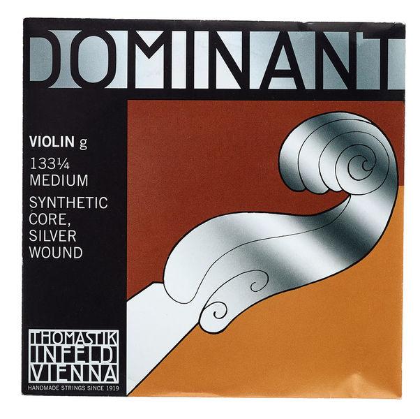 Thomastik Dominant Violin G String 1/4