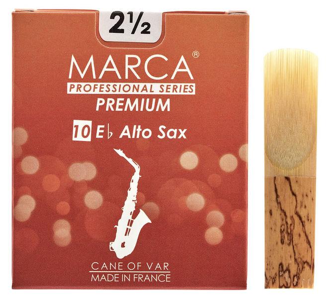Marca Premium Alto Saxophone 2.5