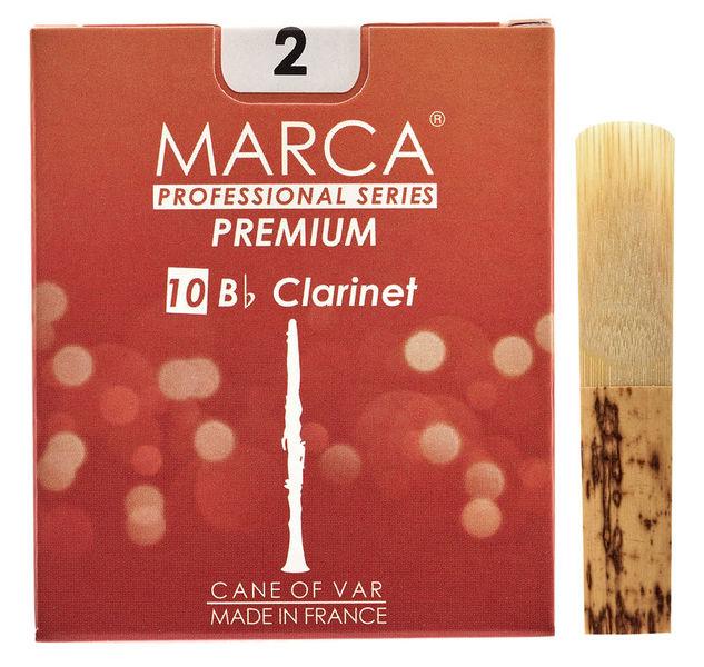 Marca Premium Bb- Clarinet 2.0