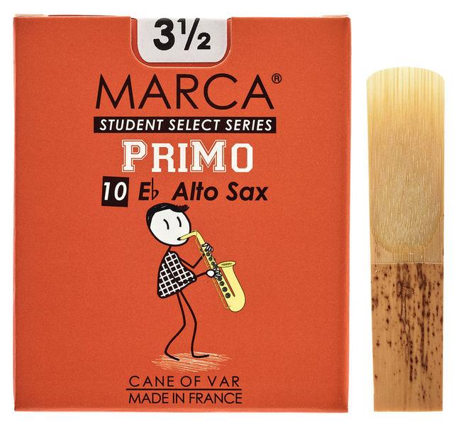 Marca PriMo Alto Saxophone 3.5