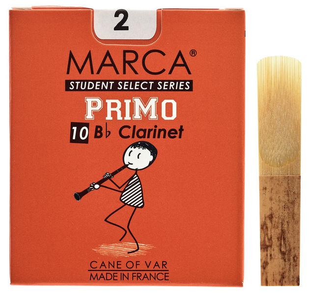 Marca PriMo Bb- Clarinet 2.0