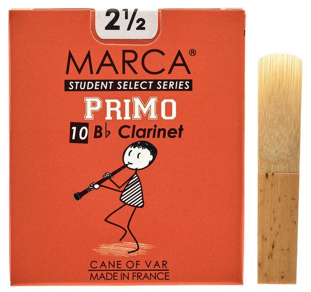 Marca PriMo Bb- Clarinet 2.5