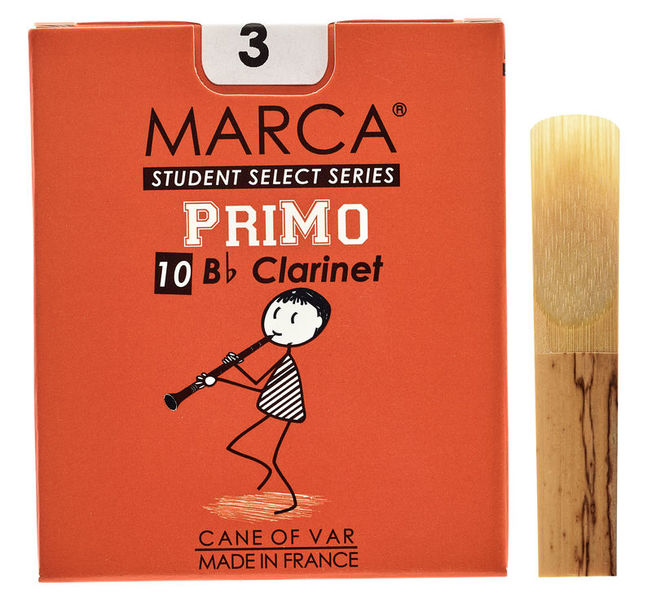 Marca PriMo Bb- Clarinet 3.0