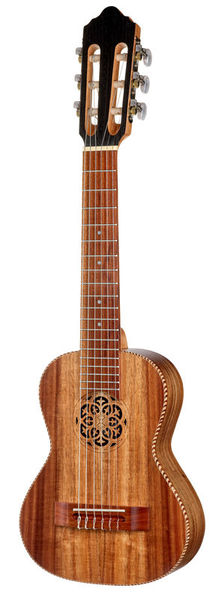 Thomann Artist Guitarlele ACA