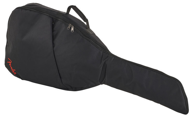 Fender FA405 Gig Bag DreadnoughtBlack