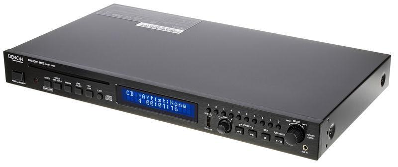 Denon Professional DN-300C MKII