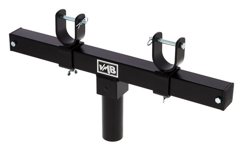 VMB PSU-074B Truss Adapter Bk