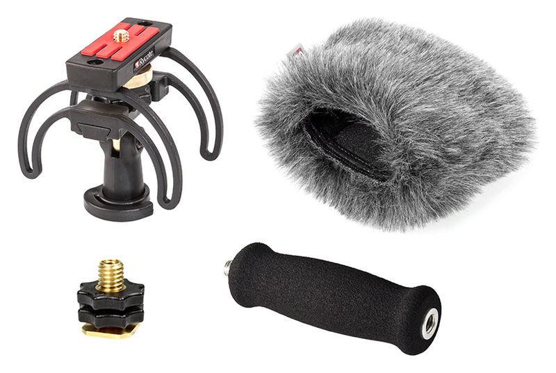 Rycote Tascam DR-44 WL Audio Kit