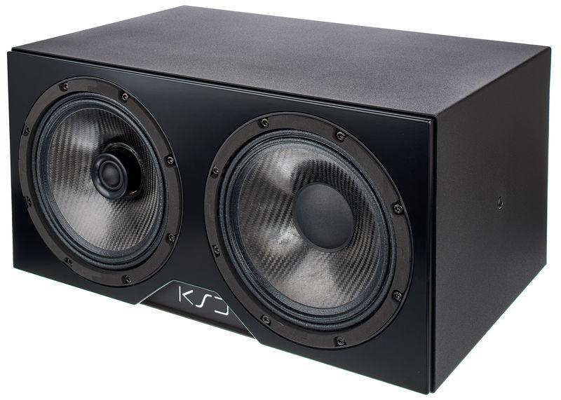 KS Digital C88-Reference L black