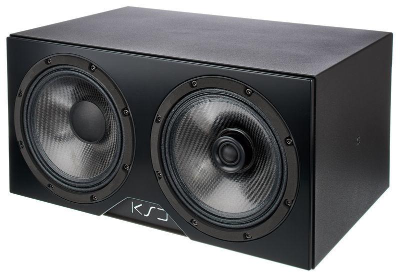 KS Digital C88-Reference R black