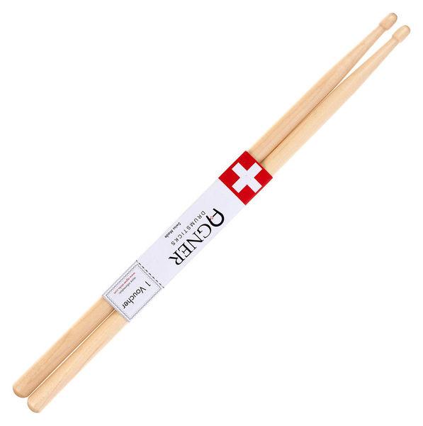 """Agner """"Four"""" Maple Sticks"""
