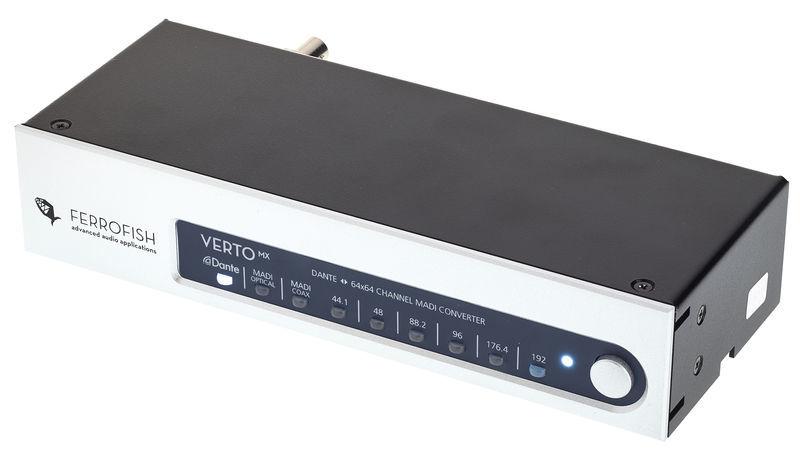 Ferrofish Verto MX