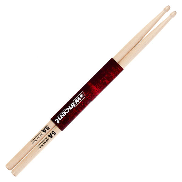 Wincent 5A Maple Woodtip