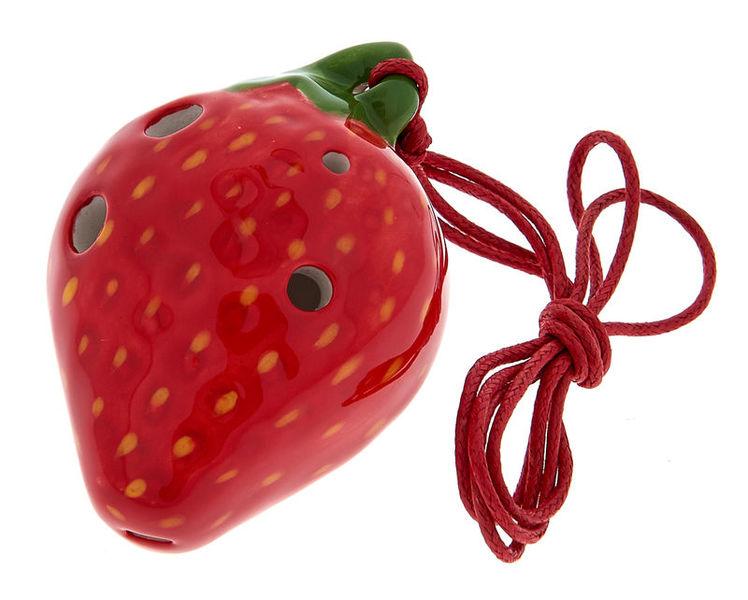 Thomann 4H Strawberry English System