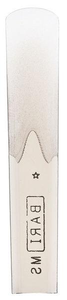 Bari Star Reed Bb- Clarinet MS