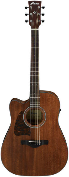 Ibanez AW54LCE-OPN