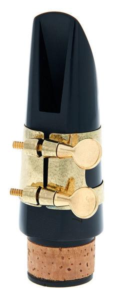 Bari Bb-Clarinet Hard Rubber 47