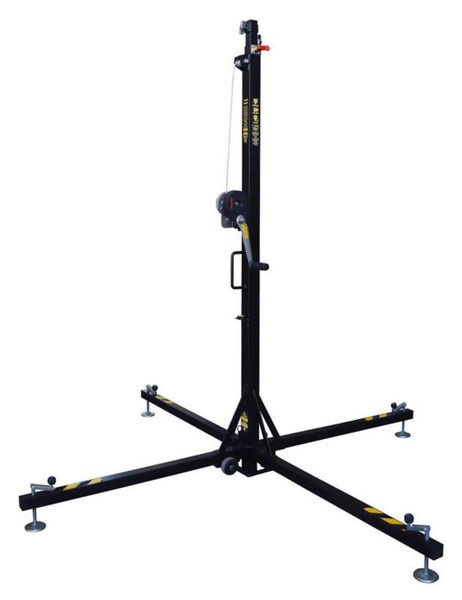 Fantek FTT102B05D Tower Lift 100kg