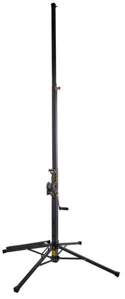 Fantek FTT101B05D Tower Lift 100kg