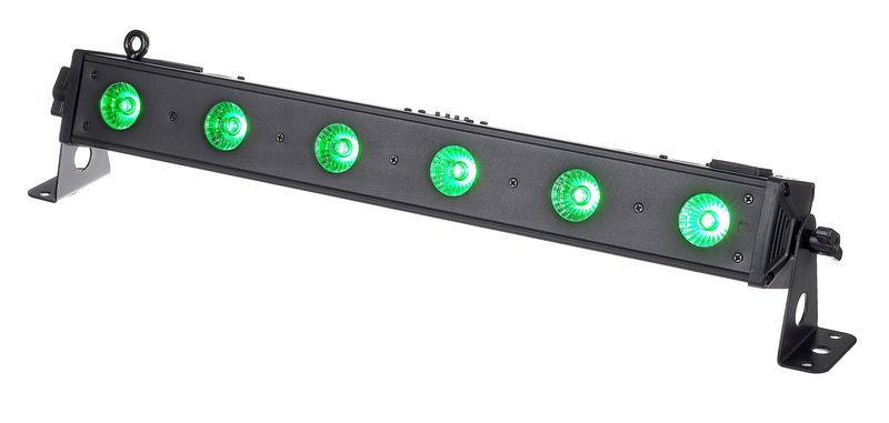 Eurolite LED Bar-6 QCL RGBW