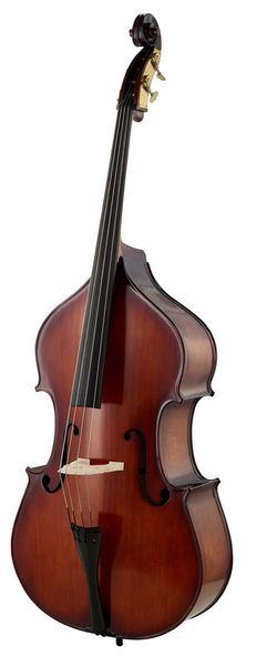 Gewa Basic Line Solid Bass 4/4
