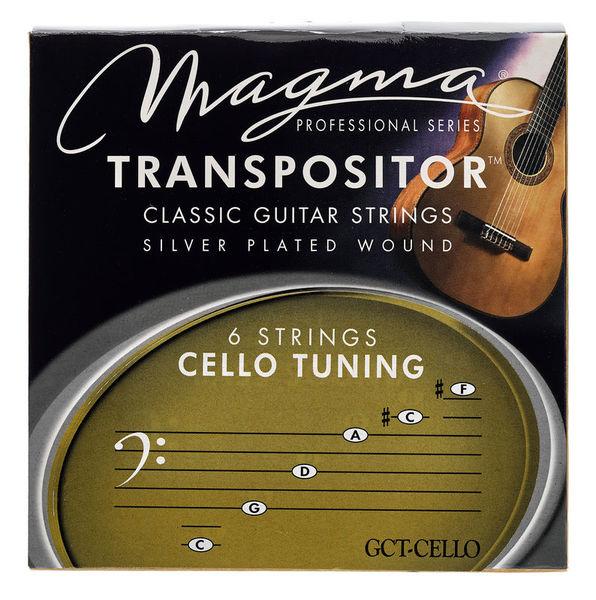 Magma Strings Transpositor GCT-Cello Strings