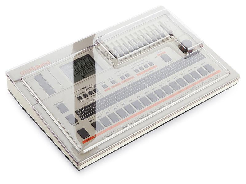 Decksaver Decksaver Roland TR-707